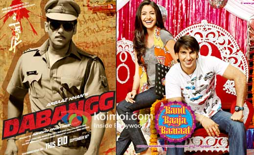 Bollywood Movies Now On YouTube