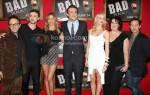 Cameron Diaz, Justin Timberlake, Jake Kasdan, Lucy Punch, Jason Segel Phyllis Smith
