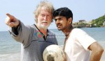 Tom Alter (Cycle Kick Movie Stills)