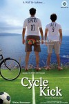 Cycle Kick Movie Poster
