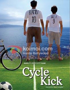 Cycle Kick Preview