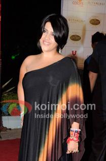 Ekta Kapoor From Soap Queen To Sequel Queen