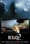 Emraan Hashmi, Jacqueline Fernandez (Murder 2 Movie Poster)