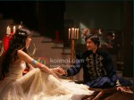Giselli Monteir, Ali Fazal (Always Kabhi Kabhi Movie Stills)
