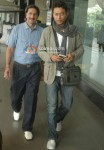 Irrfan Khan Return From Toronto IIFA