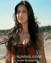 Katrina Kaif Not In Dhoom 3 (Katrina Kaif Zindagi Na Milegi Dobara Movie Stills)