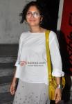 Kiran Rao At Delhi Belly Screening