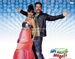 Priyanka Kothari, Aftab Shivdasani (Bin Bulaye Baraati Movie Stills)