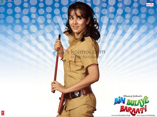 Mallika Sherawat (Bin Bulaye Baraati Movie Stills)