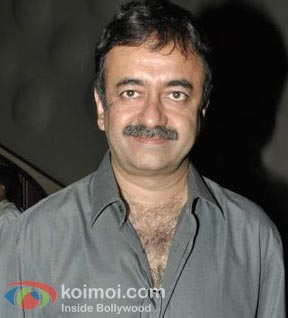 Rajkumar Hirani Is Ready With His Next Munnabhai Film