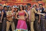Rajpal Yadav, Shweta Tiwari, Vijay Raaz (Bin Bulaye Baraati Movie Stills)