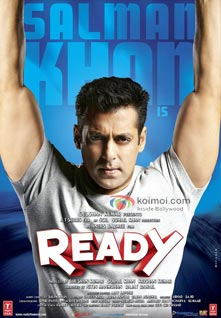 Ready Review (Ready Movie Poster)