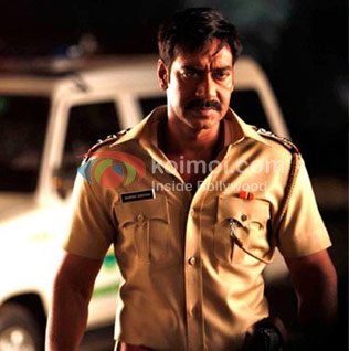 Rohit Shetty Had It Easy With Singham