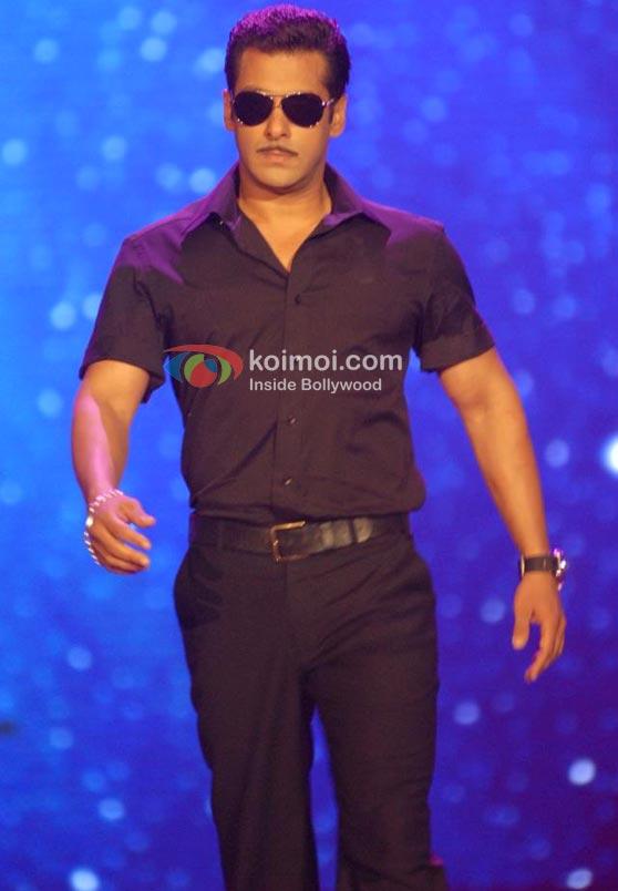 Salman Khan Dabangg Look