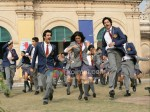 Satyajeet Dubey, Zoa Morani, Ali Fazal (Always Kabhi Kabhi Movie Stills)