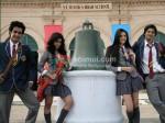 Satyajeet Dubey, Zoa Morani, Giselli Monteiro Ali Fazal (Always Kabhi Kabhi Movie Stills)