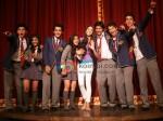 Satyajeet Dubey, Zoa Morani, Giselli Monteiro, Ali Fazal (Always Kabhi Kabhi Movie Stills)
