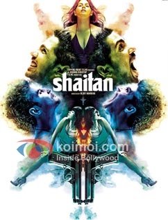 Shaitan Preview