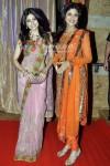 Shamita Shetty, Shilpa Shetty