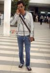 Sonu Sood Return From Toronto IIFA