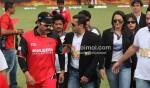 Venkatesh, Salman Khan, Sonakshi Sinha, Sohail Khan