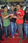 Vir Das, Kunal Roy Kapoor, Imran Khan