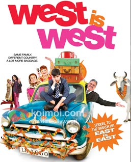 West Is West Preview
