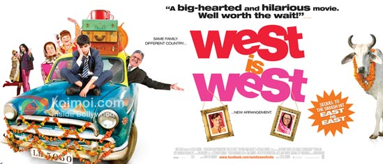 West Is West Review (West Is West Movie Wallpaper)