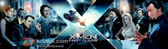 X-Men: First Class Review (X-Men: First Class Movie Stills Wallpaper)