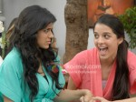 Zoa Morani, Giselli Monteiro (Always Kabhi Kabhi Movie Stills)
