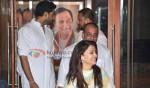 Abhishek Bachchan, Bunty Walia, Sanjay Dutt, Aishwarya Rai