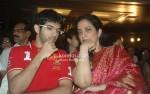 Aditya Thackera, Rashmi Thackerayt