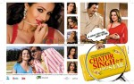 Ameesha Patel Chatur Singh Two Star Posters