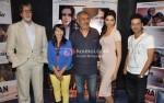 Amitabh Bachchan, Anousha Dandekar, Prakash Jha, Deepika Padukone, Manoj Bajpayee