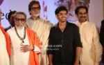 Bal Thackeray, Amitabh Bachchan, Aditya Thackeray, Uddhav Thackeray