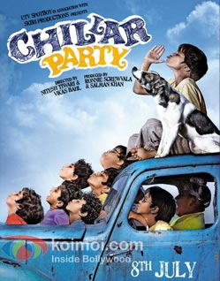 Chillar Party Will Salman & Ranbir's magic pay off?