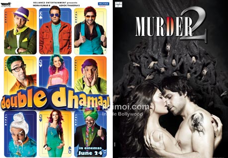 Double Dhamaal and Murder 2: Sequel or Series?
