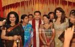 Dr Abhishek, Dr Shefali, Madhuri Dixit