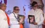 Dr Balaji Tambe, Bal Thackeray, Amitabh Bachchan