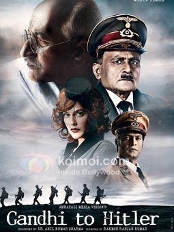 Gandhi To Hitler Preview