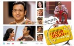 Gulshan Grover Chatur Singh Two Star Posters