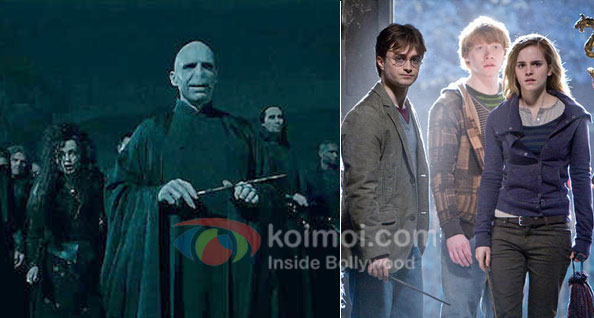 Harry Potter: Things You Didn't Know About The Movies