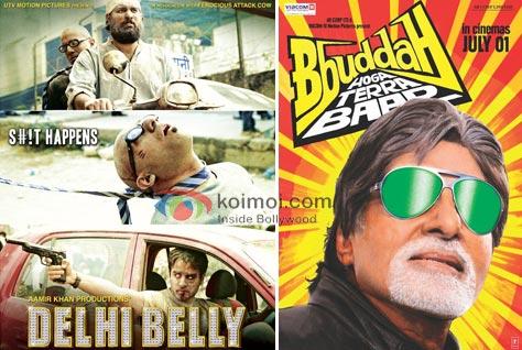 How Delhi Belly & Bbuddah Hoga Terra Baap Dealt With Four-Letter Words