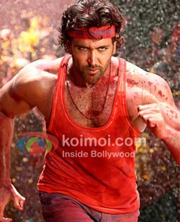 Hrithik Roshan Agreed Star In Agneepath In 5 Minutes