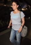 Kareena Kapoor Returns From Paris