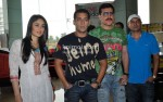 Kareena Kapoor, Salman Khan, Aditya Pancholi, Atul Agnihotri