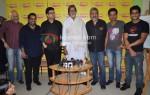 Loy Mendonca, Shankar Mahadevan, Prasoon Joshi, Amitabh Bachchan, Prakash Jha, Manoj Bajpayee, Prateik Babbar