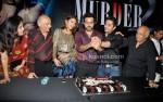 Mukesh Bhatt, Jacqueline Fernandez, Emraan Hashmi, Mohit Suri, Mahesh Bhatt