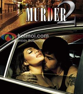 Murder 2 Review (Murder 2 Movie Poster)