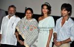 Pankaj Kapoor, Supriya Pathak, Sonam Kapoor, Shahid Kapoor